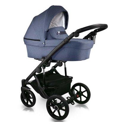 Дитяча коляска 2 в 1 Bexa Line 2.0 kol 12