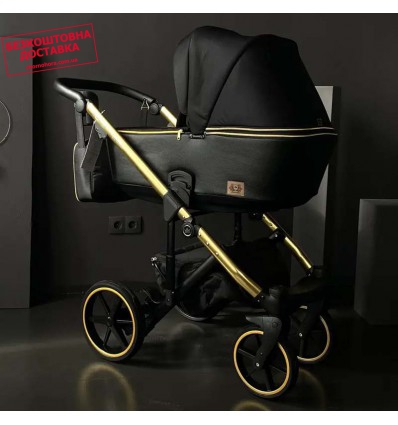Дитяча коляска 2 в 1 Adamex Olivia Q85 Special Edition