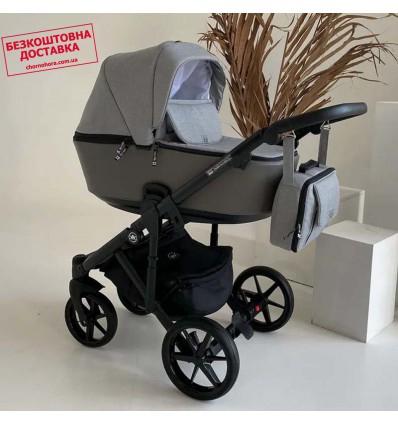 Дитяча коляска 2 в 1 Adamex Olivia BR-260