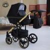 Дитяча коляска 2 в 1 Adamex Diego TK-532