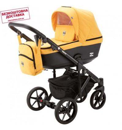 Дитяча коляска 2 в 1 Adamex Emilio EM-219