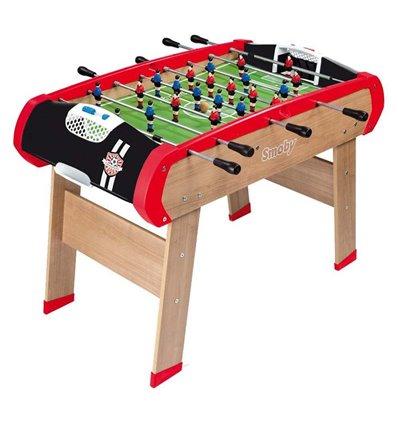 Напівпрофесійний футбольний стіл Smoby 620400 Babyfoot Champions