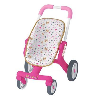 Коляска Baby Nurse Smoby 251223 Прованс Прогулянка