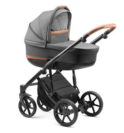 Дитяча коляска 2 в 1 Jedo Koda 2021 V33