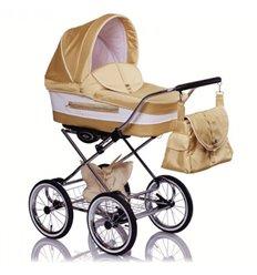 Дитяча коляска 2 в 1 Lonex Classic Ecco E-23