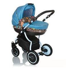 Дитяча коляска 2 в 1 Lonex Speedy Verts Light L-12