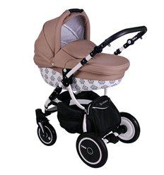 Дитяча коляска 2 в 1 Lonex Sweet Baby SB-08