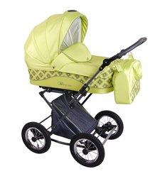 Дитяча коляска 2 в 1 Lonex Bergamo B-01