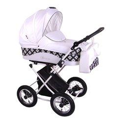 Дитяча коляска 2 в 1 Lonex Bergamo B-05